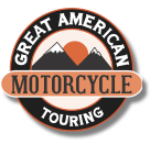 Great American Motorcycle Great American Motorcycle Touring